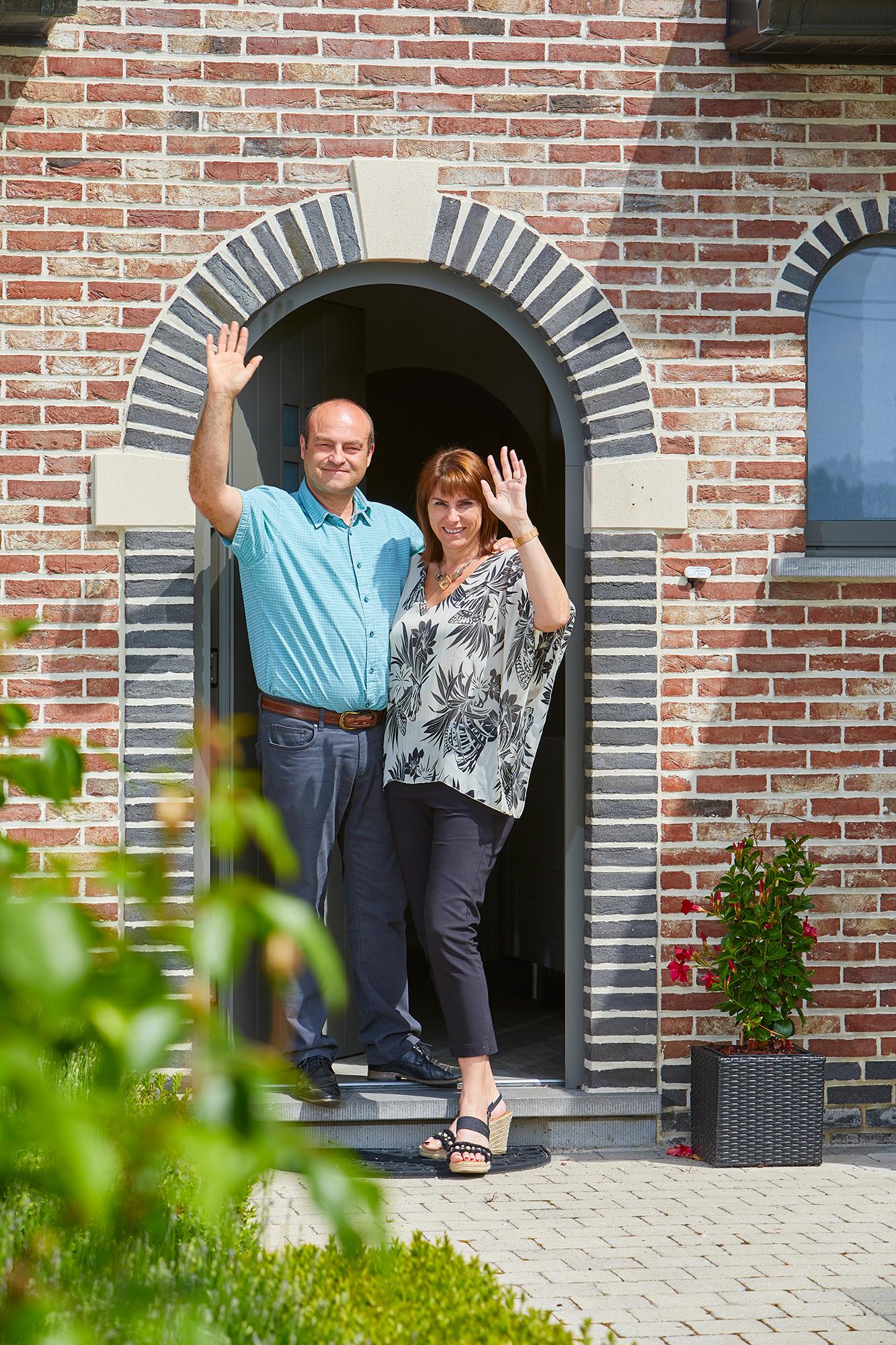 Familie Raeymaekers - Geeraerts