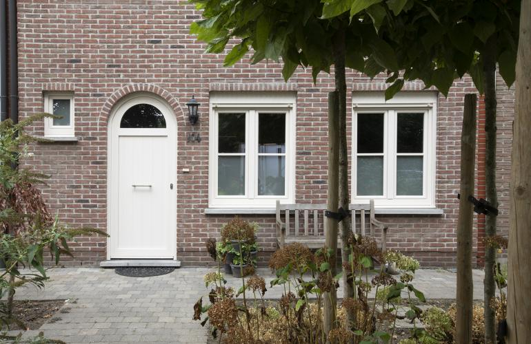 Familie naessens kwadro ramen en deuren