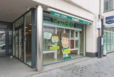 KwadrO Sint-Niklaas Showroom