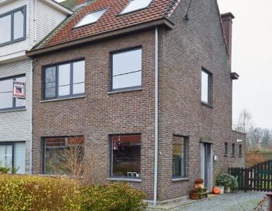 Aluminium ramen en deuren - KwadrO Gent