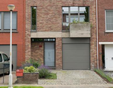 Aluminium ramen en deuren - KwadrO Torhout