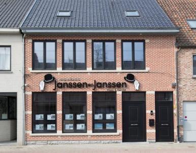 Aluminium ramen en deuren - KwadrO Waasland