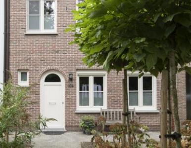 Pvc ramen en deuren - KwadrO Brasschaat
